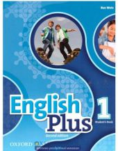 English Plus Second Edition 1 Student's Book
