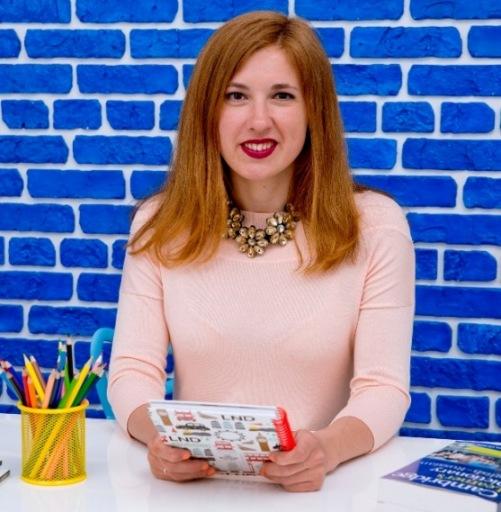 Алиса Пивень