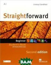 Straightforward Beginner (2nd edition) Student's Book
