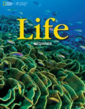 Life Beginner Student's Book+DVD