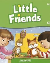 Little Friends: Student Book