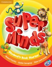 Super Minds Starter