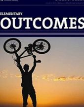 Outcomes Elementary SB + pin code (myOutcomes) + Vocabulary Builder