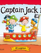 Captain Jack Level 1 Pupil's Book