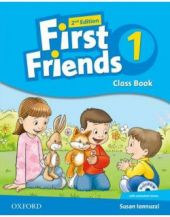 First Friends (2nd edition)